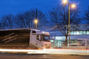 Warum sind Lkw-Fahrer ständig gesucht?