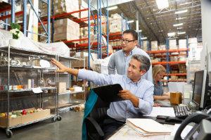 Intelligente Logistikkonzepte sind die Lösung für Unternehmen und bieten zahlreiche Vorteile.