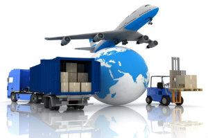 Bei der Logistikplanung sollte nach Möglichkeit ein Profi hinzugezogen werden.