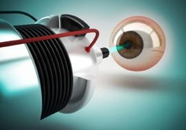 Wer über das Augenlasern Informationen einholt, geht mit einem guten Gefühl in die Operation.
