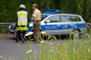 Verkehrskontrollen können Einträge im Flensburger Bußgeld- und Punktekatalog nach sich ziehen.