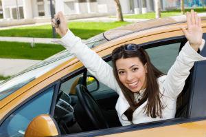 Erstes Auto kaufen – das sollte man beachten.