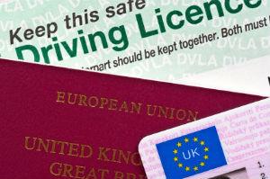 Wenn der Führerschein verloren geht, ist dies mit viel Aufwand verbunden.