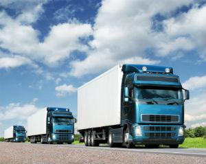 Mit dem Lkw-Führerschein können Sie für viele Firmen arbeiten, oder sich selbstständig machen.