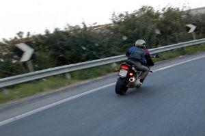 Für viele bedeutet der Motorrad-Führerschein ein großes Plus an Freiheit.