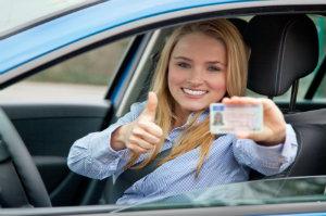 Endlich mobil mit dem Pkw-Führerschein!.