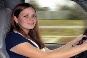 Die Probezeit beim Führerschein dauert in der Regel zwei Jahre.