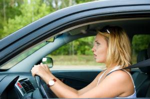 Prüfungsangst vor der Fahrprüfung ist kein Einzelfall.
