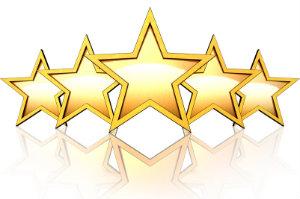 Die Bewertung eines neutralen Kunden ist in der Regel vertrauenswürdiger als der Werbeslogan eines Unternehmens.