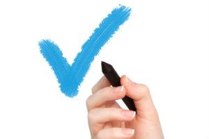 Durch die Bewertung eines Dienstleisters helfen Verbraucher anderen Usern bei der Suche nach einem passenden Anbieter.