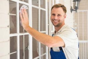 Eine umfassende Angebotspalette erwartet Kunden bei einem Gebäudeservice.