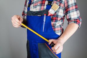 Hausmeisterdienste für perfekt gepflegte Objekte.