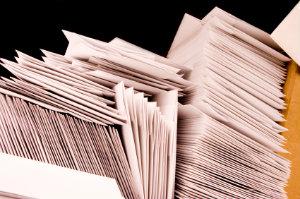 Mit wirkungsvollem Mailing von professionellen Lettershops profitieren Kunden von zielgruppenorientierter Werbung.
