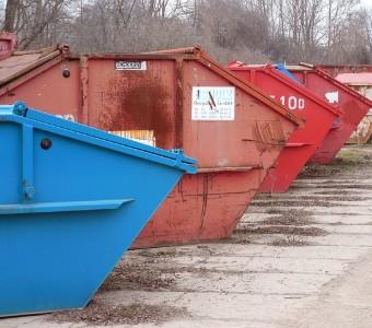 Containertypen