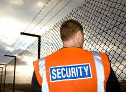 Ein spezieller Wachdienst befasst sich ebenfalls mit dem Objektschutz, also die ständige Präsenz einer Fachkraft für Schutz und Sicherheit an einem Gebäude.