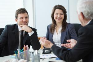 Eine Existenzgründerberatung bringt Gründern nur Vorteile.