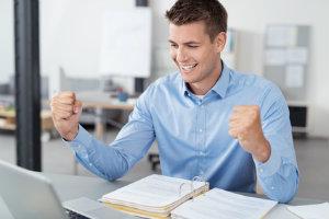 Auf der Suche nach guten Geschäftsideen gibt es zahlreiche Anregungen.