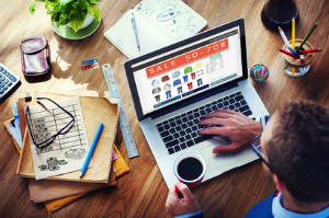 Onlineshop gründen leicht gemacht: Ein klares Konzept ist wichtig.
