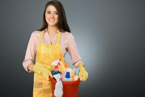 Reinigungsfirma gründen: Das sollten Existenzgründer wissen.
