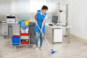 Es ist nicht leicht ein passendes Reinigungsunternehmen zu finden.