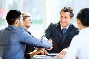 Risikokapitalgeber können der richtige Partner für Unternehmer und Gründer sein.