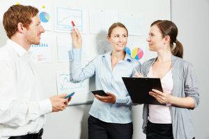 Die wichtigsten Tipps für Existenzgründer.