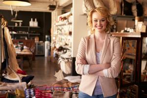 Unsere 10 Tipps für Existenzgründer.