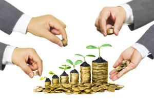 Die Frage nach der Unternehmensfinanzierung sollte früh genug beantwortet werden.