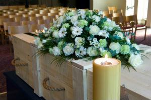Günstige Bestattungen können genauso würdevoll sein wie teure.