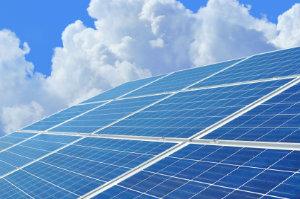 Über die Nutzungsdauer ein Photovoltaikanlage hinweg, kann oft eine hohe Abschreibung eingefahren werden.