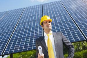 Wer für seine Photovoltaikanlage eine Förderung erhalten will, sollte sich im Voraus informieren.