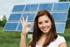 Um zu gewährleisten das die hausinterne Photovoltaik günstig vonstatten geht, sollte man einen fachkundigen Experten aufsuchen.