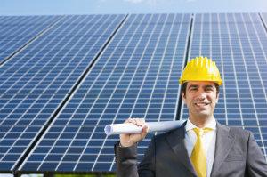 In der Photovoltaik sind Preise immer auf lange Sicht hin zu betrachten.