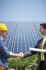 Wer eine Solaranlage kaufen will tut gut daran, sich im Voraus zu informieren.