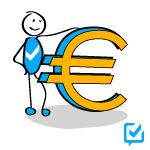 Bei der Finanzbuchhaltung gibt es viele Details zu beachten.