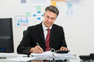 Der Jahresabschluss einer AG muss aus mehreren Komponenten bestehen.