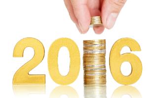 Steueränderungen 2016: Das kommt nun auf die Bürger zu.