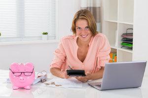 Steuerberater-Kosten richten sich nach einer Gebührenverordnung.