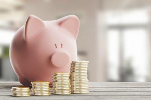 Der Steuerbescheid entscheidet darüber, ob die Ersparnisse wieder aufgefüllt werden.