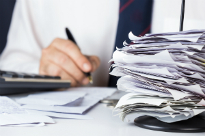 Was kann man von der Steuer absetzen?