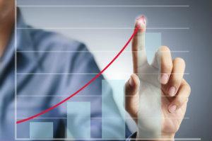 Aktienfonds können das Vermögen mehren!