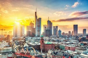 Asset-Management in Frankfurt wird nicht nur bei Banken angeboten.