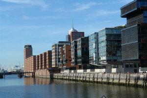 Ein Family Office in Hamburg betreut die Vermögen wohlhabender Familien.
