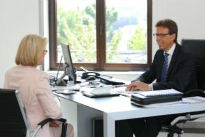 Thomas Pohlig und Matthias Habbel gründeten ihr Unternehmen mit dem Ziel, das Mandanteninteresse zum Mittelpunkt ihrer Beratung zu machen.