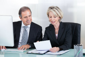 Mit Immobilienfonds können Sie Ihr Vermögen mehren.