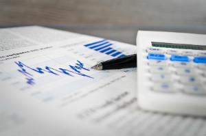 Indexfonds bilden einen Aktienindex nach.