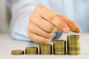Liquide Mittel ermöglichen in der Vermögensverwaltung Investitionen.