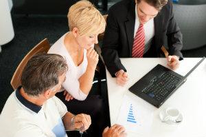 Risikoklassen ordnen Anlegern die passenden Anlageformen zu.