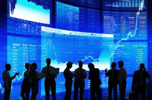 Aktien gehören zu den traditionellen Anlageklassen.