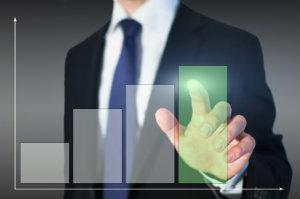 Anleihen bieten bei niedrigem Risiko eine stabile Vermögensoptimierung.